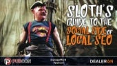 Sloth's Guide to the Social Side of Local SEO