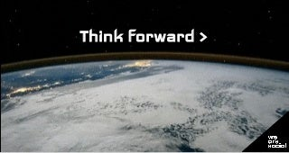 We Are Social: Think Forward 2016