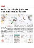 Cláudia Silva - Mapas & Tecnologia