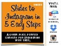 Publish slides to instagram in 5 easy steps