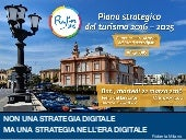 Turismo e strategia nell'era digitale #Puglia365