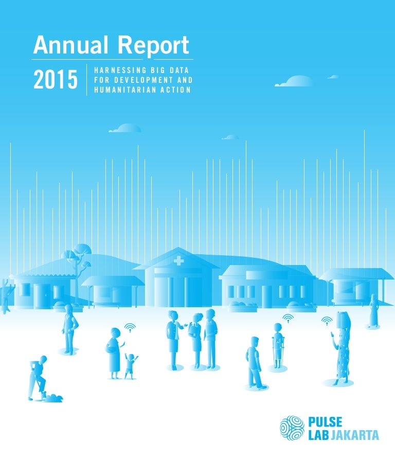 Pulse Lab Jakarta 2015 Annual Report