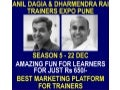 Yin & Yang, Emotional Fitness Gym , Build Your Wealth - Learn For Just Rs 650/-