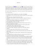Purdue Univ. Student Comments on Blogging E-Retailing