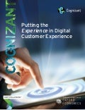 Putting the Experience in Digital Customer Experience