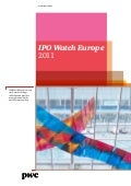 IPO Watch Europe 2011