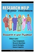 Research in your Pyjamas