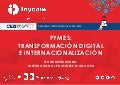 Pymes, transformación digital e internacionalizacion. CEEI Aragon - 8 junio