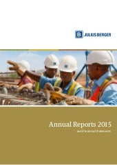 Oxley annual report 2015 bank
