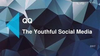 QQ Report - How brands can engage with China's young people