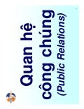 Quan He Cong Chung (Pr)