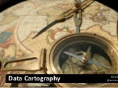 Data Cartography: The Journey to Existence Mapping