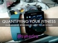 Quantifying your-fitness