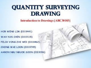 quantity surveying linkedin