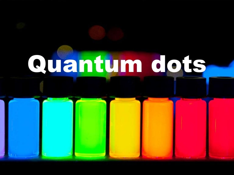 Quantum dots in the whole eye after subretinal injection