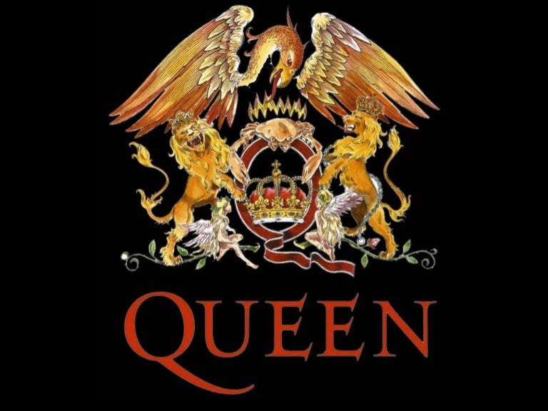 Image result for logo band queen