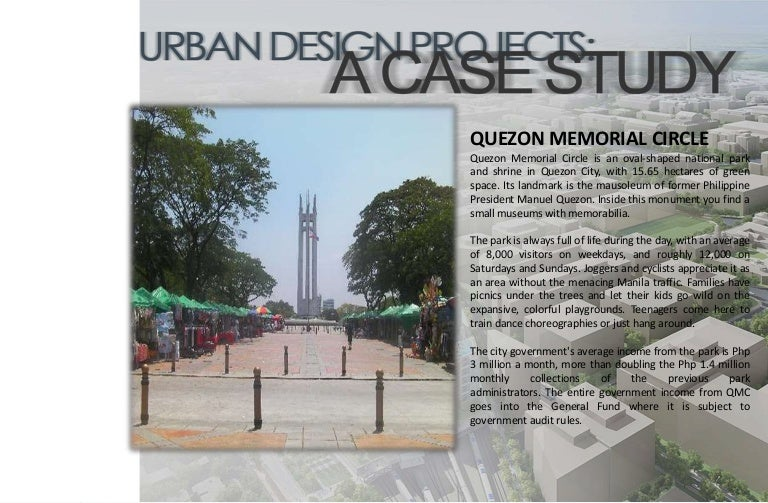 Quezon memorial circle case study malvernweather Image collections