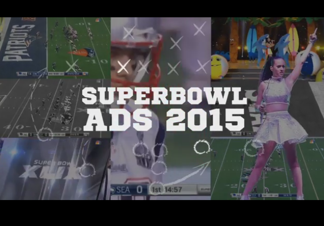 The Best Ads of the Super Bowl (And Why Kim Kardashian Won, Again)