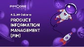 Product Information Management: Explained in 2 Mins