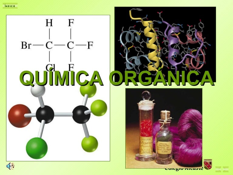 quimica organica ppt On ventanal quimica organica