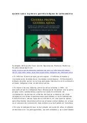 Quintín Lame: la primera guerrilla indígena de Latinoamérica