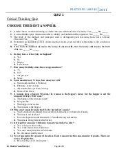Quiz 1  lane 462- practicum in translation -2011.docx