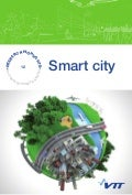 Smart City – Research Highlights