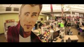 Day in the Life of Rackspace - Get your awesome on!