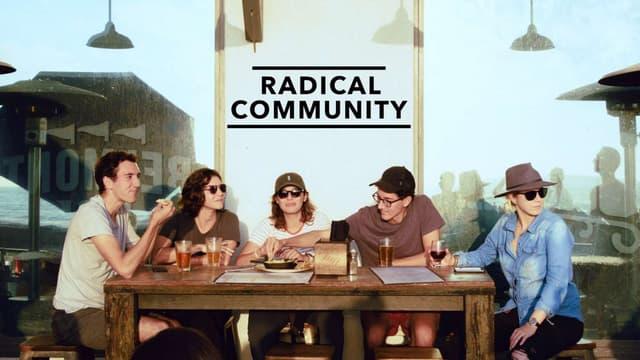 Radical Community - 12 January 2020 - Clayton Nel