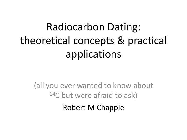 radiocarbon dating standard deviation