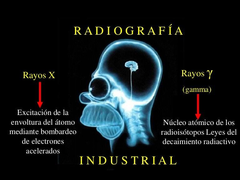 Radiografia industrial conteúdo vinculado ao blog http://fisi….