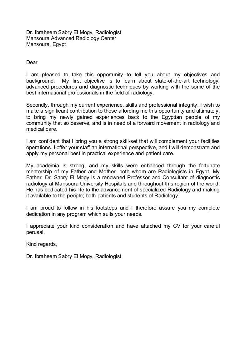 radiologist resume updated - Radiologist Resume