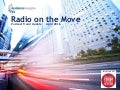 Radio on the Move   Podcast Trend Update