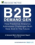 B2B Demand Gen