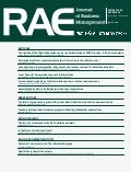 RAE-Revista de Administração de Empresas (Journal of Business Management) – V. 58, n. 1 – 2018