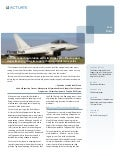 Case Study: Actuate reporting solution earns its stripes at RAF