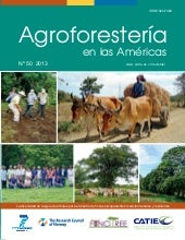 Perception and adaptation to climate change on livestock systems and Paiwas Rio Blanco, Nicaragua.