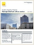 Raleigh/Durham Office Sector Report (Q2 2016)