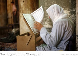 Ramadan 2008 in Pictures