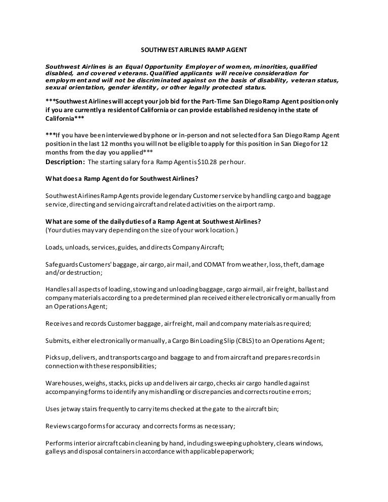 Baggage Handler Resume. Exactly What Is Ideal Non-Lethal Self ...