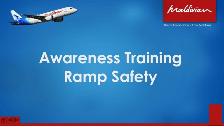 Your guide to ramp safety ppt video online download.