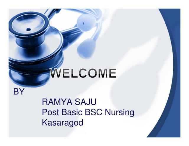 CABG Bsc nursing