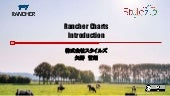 Rancher Charts Introduction