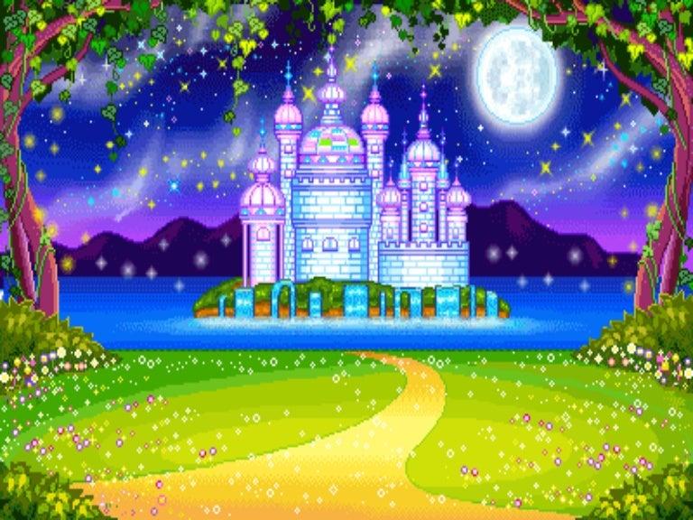 Сказки анимация картинки для детей