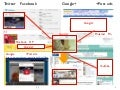 Google+新広告「+Post ads」TwitterやFacebookは無理