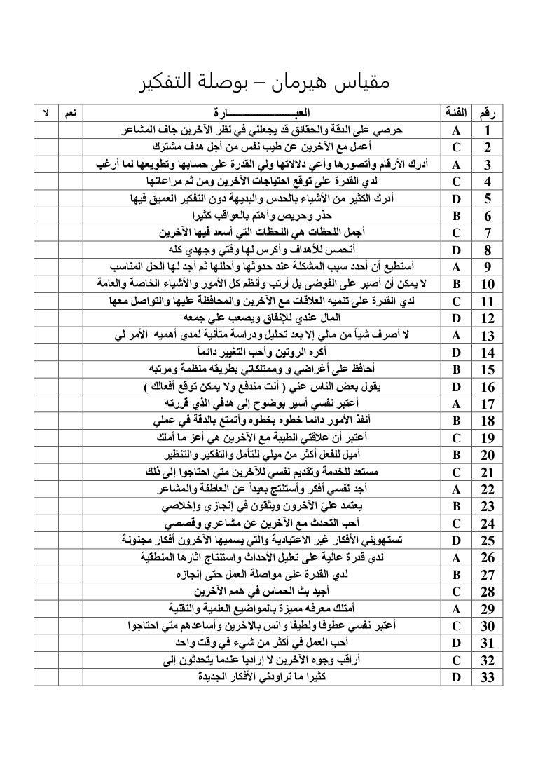 الاحباط في علم النفس pdf