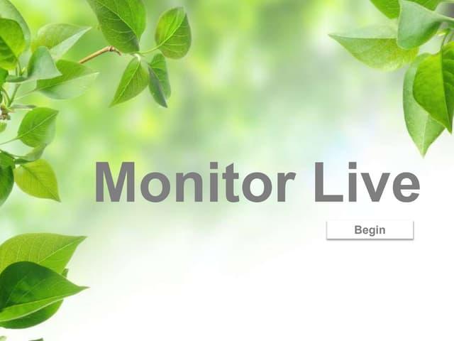 проект   монитор для врача