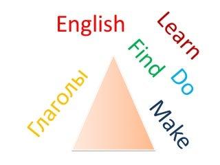 Простые глаголы 1-35