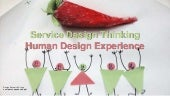 Design Thinking & Theory of Generations