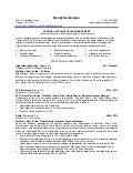 radio shack resume